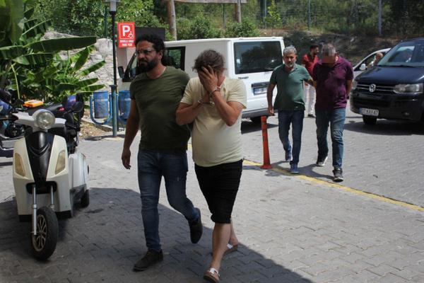 Antalya'da kataloglu fuhuş çetesi operasyonu - Sayfa 5