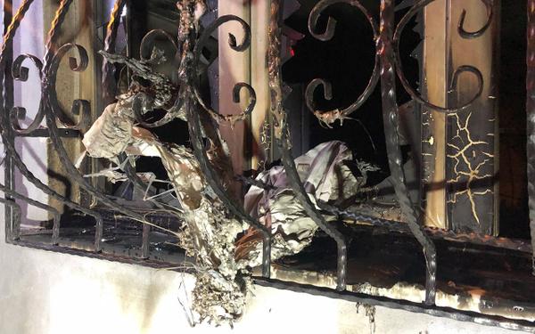 Bursa'da cinayet zanlısının evine molotoflu saldırı - Sayfa 3