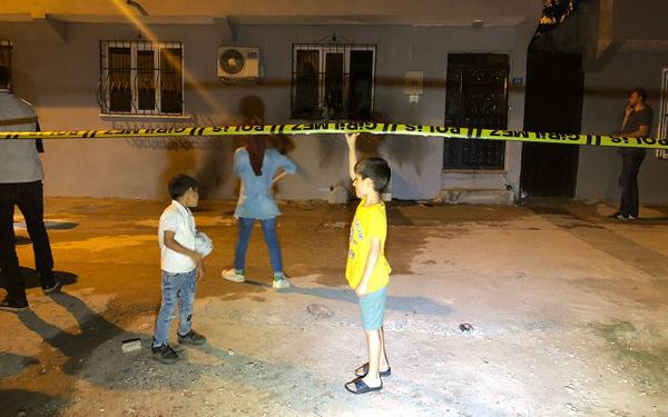 Bursa'da cinayet zanlısının evine molotoflu saldırı - Sayfa 6