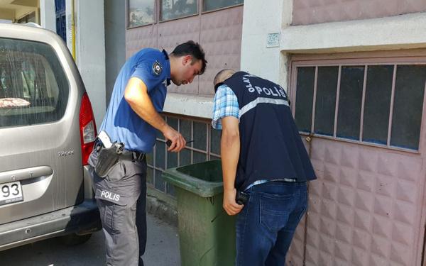 Bursa'da cinayet zanlısının evine molotoflu saldırı - Sayfa 2