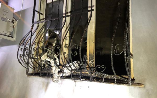 Bursa'da cinayet zanlısının evine molotoflu saldırı - Sayfa 7