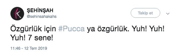 Pucca'nın hapis cezasına ilk tepki eşi Serhat Osman Karagöz'den geldi! Ünlülerden tepki - Sayfa 7