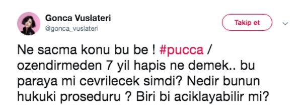 Pucca'nın hapis cezasına ilk tepki eşi Serhat Osman Karagöz'den geldi! Ünlülerden tepki - Sayfa 12