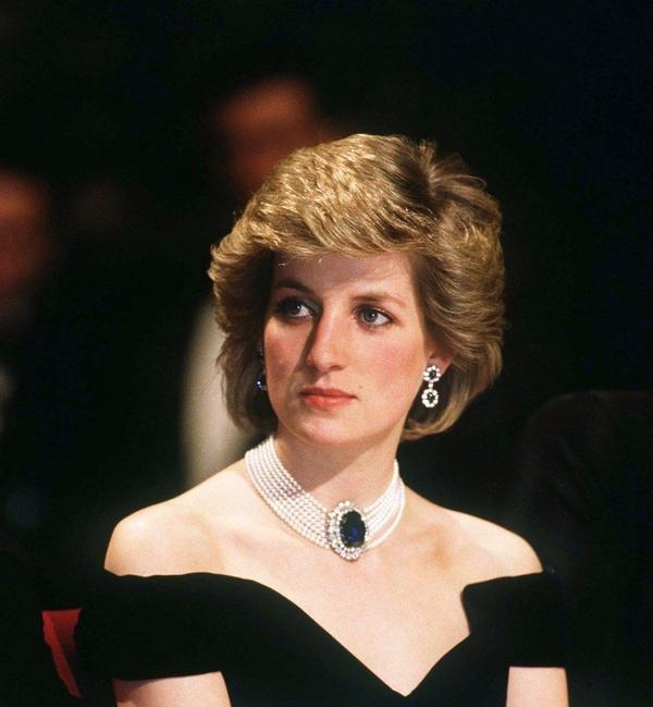 Prenses Diana'nın sweatshirt'ü rekor paraya satıldı - Sayfa 6
