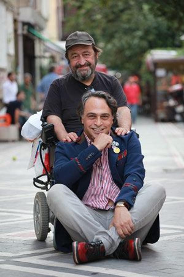 Pardon filmiyle tanındı! Ünlü oyuncu Parkan Özturan hayatını kaybetti - Sayfa 3