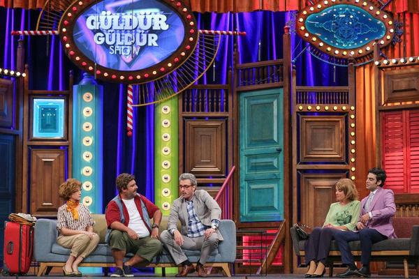 Show TV resti çekince kanalsız kaldı! Güldür Güldür Show'dan flaş hamle - Sayfa 6