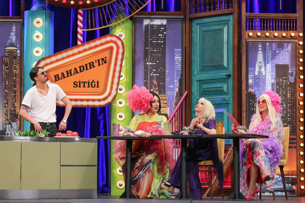Show TV resti çekince kanalsız kaldı! Güldür Güldür Show'dan flaş hamle - Sayfa 3