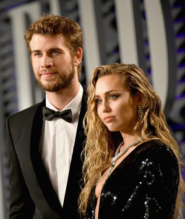 Miley Cyrus'ın cinsellik itirafı olay! Ünlü aktörle evli olmasına rağmen herkesi şaşırttı - Sayfa 1