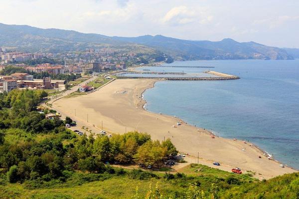 Türkiye'nin en yaşanabilir şehirlerini Forbes Dergisi sıraladı! Bakın zirvede hangi şehir var - Sayfa 2