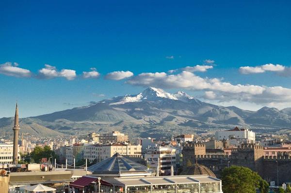 Türkiye'nin en yaşanabilir şehirlerini Forbes Dergisi sıraladı! Bakın zirvede hangi şehir var - Sayfa 13