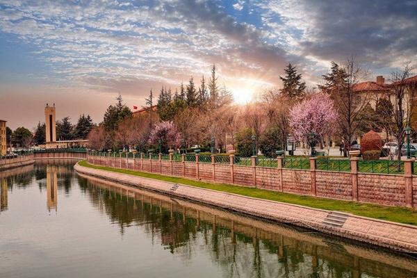 Türkiye'nin en yaşanabilir şehirlerini Forbes Dergisi sıraladı! Bakın zirvede hangi şehir var - Sayfa 18
