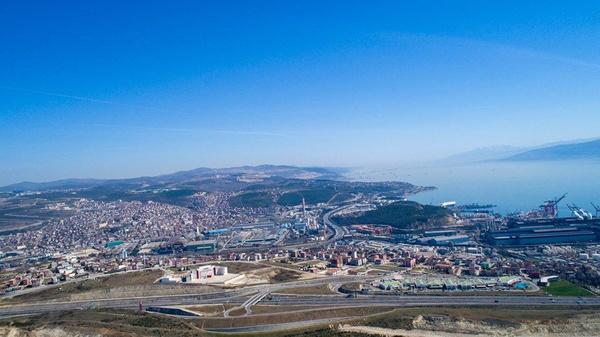 Türkiye'nin en yaşanabilir şehirlerini Forbes Dergisi sıraladı! Bakın zirvede hangi şehir var - Sayfa 22