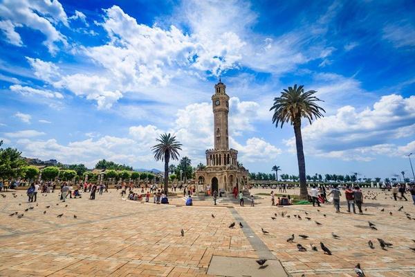 Türkiye'nin en yaşanabilir şehirlerini Forbes Dergisi sıraladı! Bakın zirvede hangi şehir var - Sayfa 24