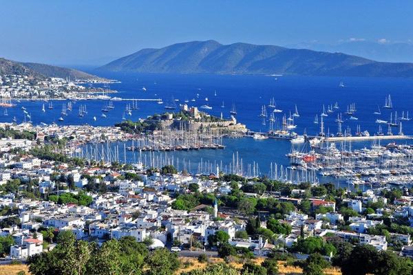 Türkiye'nin en yaşanabilir şehirlerini Forbes Dergisi sıraladı! Bakın zirvede hangi şehir var - Sayfa 10