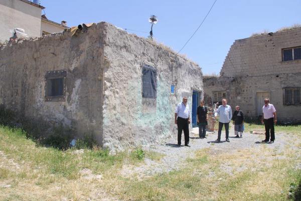 Nevşehir'de bu evi herkes satın almak istiyor! Sebebi ise evin ortasındaki taş - Sayfa 9