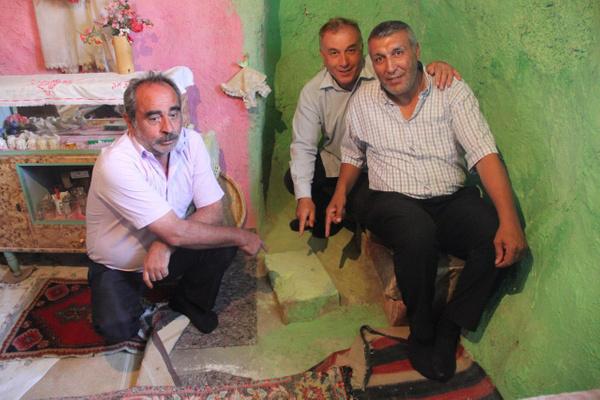 Nevşehir'de bu evi herkes satın almak istiyor! Sebebi ise evin ortasındaki taş - Sayfa 6