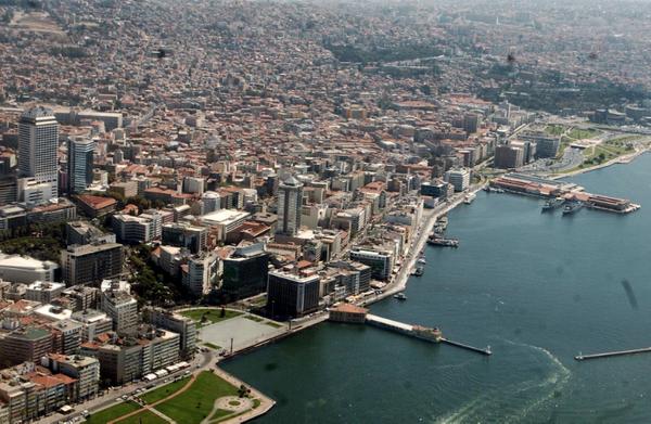 Türk bilim insanlarının deprem tahmini korkuttu! En az 7.2 büyüklüğünde 3 tane geliyor - Sayfa 9