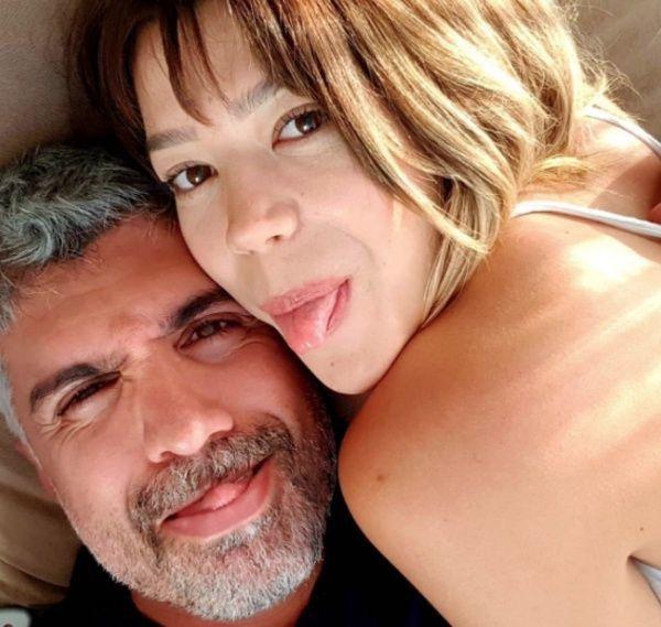 Özcan Deniz ve Feyza Aktan'ın yeni görüntüsü olay oldu! Boşanmışlardı ama... - Sayfa 5