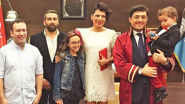 Sibel Tüzün 'İstanbul'un yarısıyla yatmış' diyen eski eşini affetmedi! - Sayfa 3