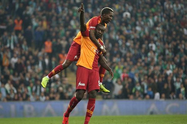 Galatasaray'da Fatih Terim ikna oldu sıra Falcao'da - Sayfa 11