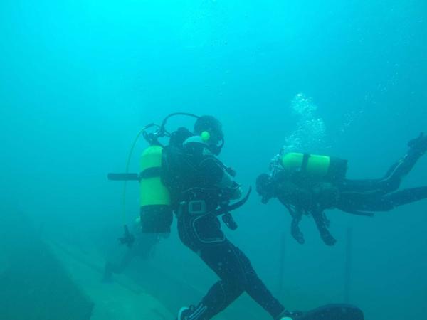 Van Gölü'nün altında keşfedildi! 100 yıllık ama ilk günkü gibi sapasağlam duruyor - Sayfa 3