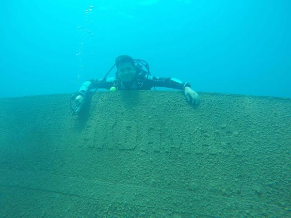 Van Gölü'nün altında keşfedildi! 100 yıllık ama ilk günkü gibi sapasağlam duruyor - Sayfa 5