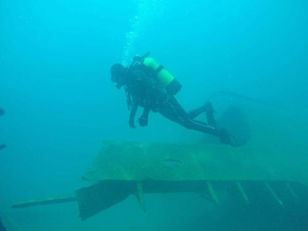 Van Gölü'nün altında keşfedildi! 100 yıllık ama ilk günkü gibi sapasağlam duruyor - Sayfa 4