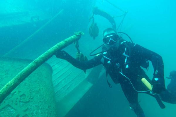 Van Gölü'nün altında keşfedildi! 100 yıllık ama ilk günkü gibi sapasağlam duruyor - Sayfa 9