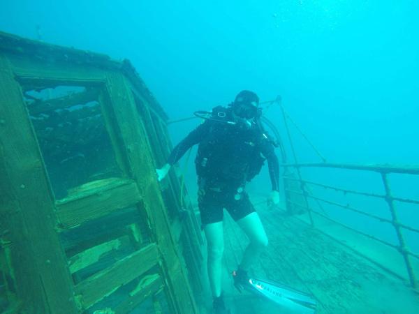 Van Gölü'nün altında keşfedildi! 100 yıllık ama ilk günkü gibi sapasağlam duruyor - Sayfa 2