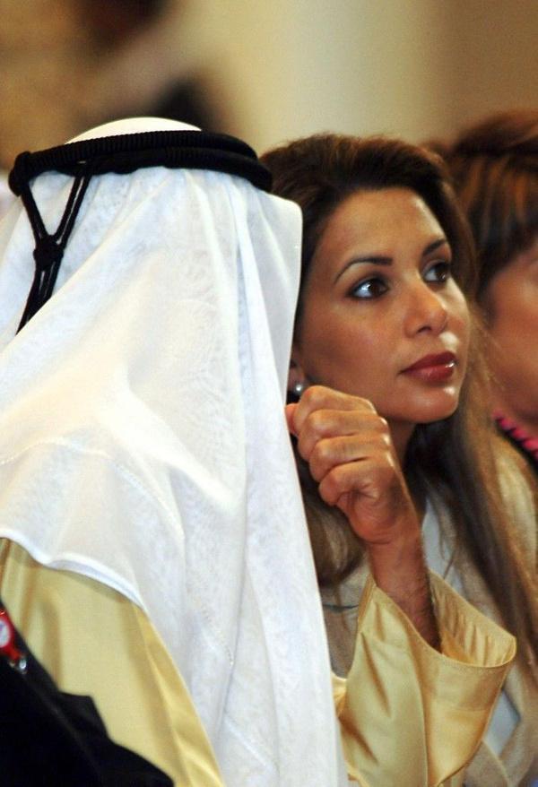 Yasak aşkın ardından kaçmıştı! Dubai Şeyhi Al Maktum ile Prenses Haya boşandı - Sayfa 3