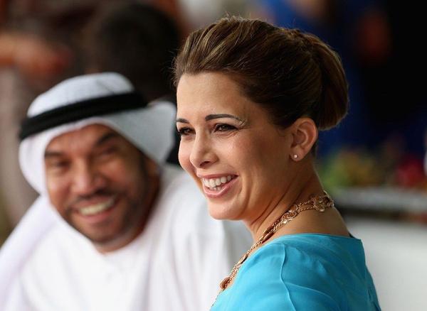 Yasak aşkın ardından kaçmıştı! Dubai Şeyhi Al Maktum ile Prenses Haya boşandı - Sayfa 5