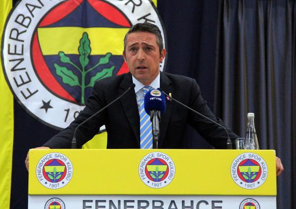 Fenerbahçe transferde 4 bombayı patlatacak! İşte listedeki 8 isim - Sayfa 1