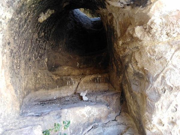 Adıyaman'da 1800 yıllık mağaraların gizemi çözülüyor! İçerisine ilk kez girildi - Sayfa 5