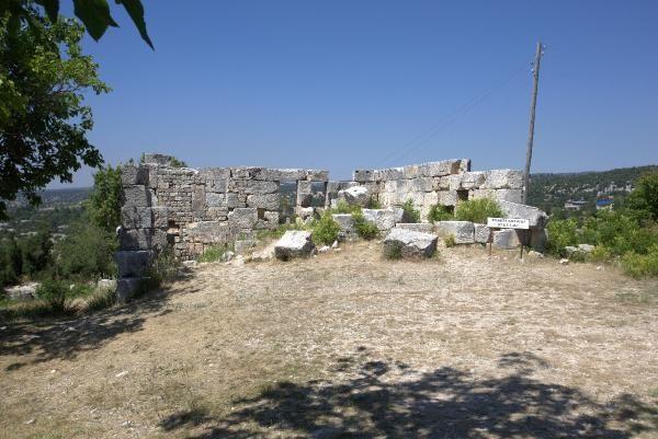 Diocaesarea Antik Kenti'nin dini merkezi Zeus'a adanan tapınak gün yüzüne çıkarılıyor! - Sayfa 4