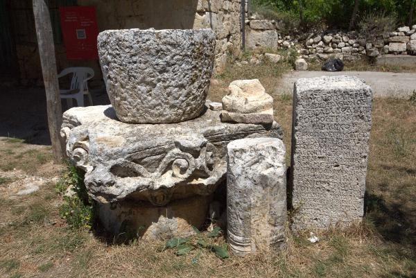 Diocaesarea Antik Kenti'nin dini merkezi Zeus'a adanan tapınak gün yüzüne çıkarılıyor! - Sayfa 5