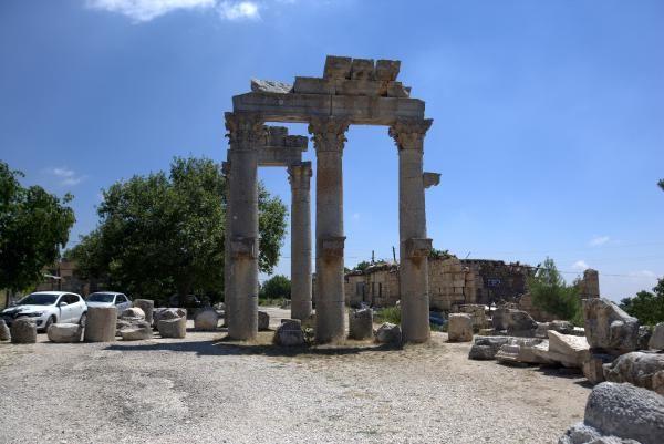 Diocaesarea Antik Kenti'nin dini merkezi Zeus'a adanan tapınak gün yüzüne çıkarılıyor! - Sayfa 7