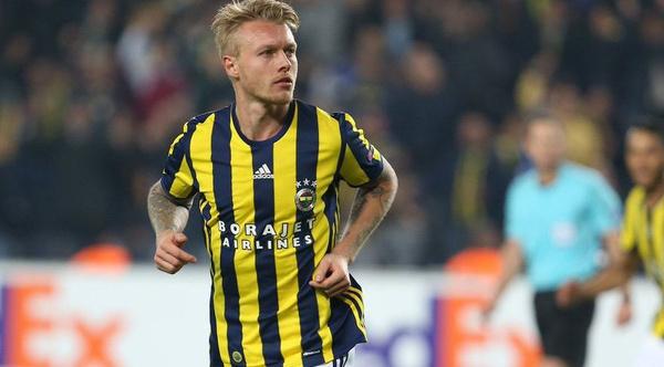 Fenerbahçe transferde 4 bombayı patlatacak! İşte listedeki 8 isim - Sayfa 7