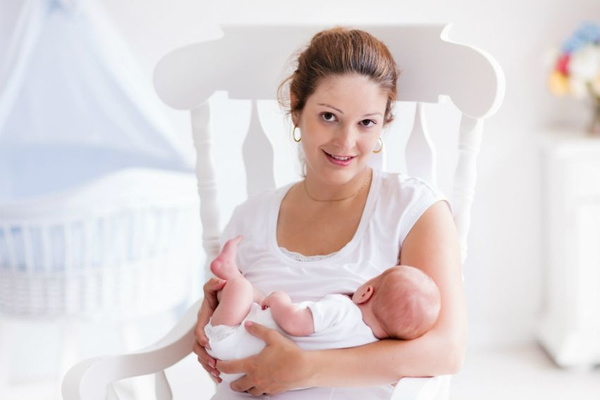 İdeal emzirme nasıl olur? Anne adaylarına uzmanından tavsiyeler - Sayfa 11
