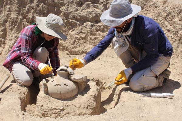 Van'da 2750 yıllık mezarlık keşfedildi! Cesetleri 4 farklı şekilde gömmüşler - Sayfa 2