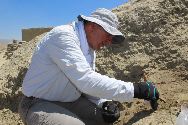 Van'da 2750 yıllık mezarlık keşfedildi! Cesetleri 4 farklı şekilde gömmüşler - Sayfa 6