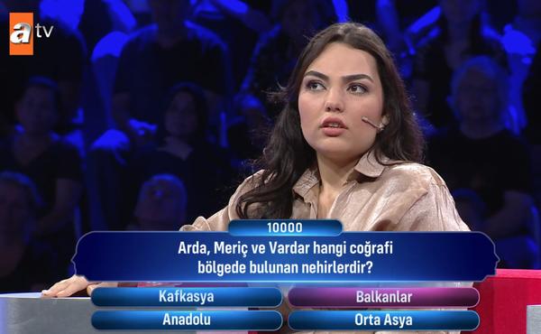 Müge Anlı'nın zor anları ATV'nin Güven Bana yarışmasında gözyaşlarını tutamadı - Sayfa 9