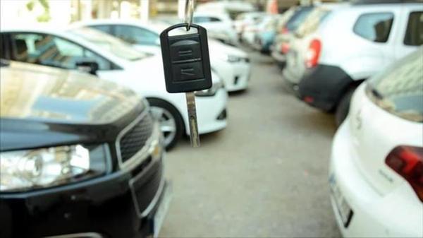 2. el araba arayanlar dikkat! Bu arabaların fiyatı 40 bin lira - Sayfa 17