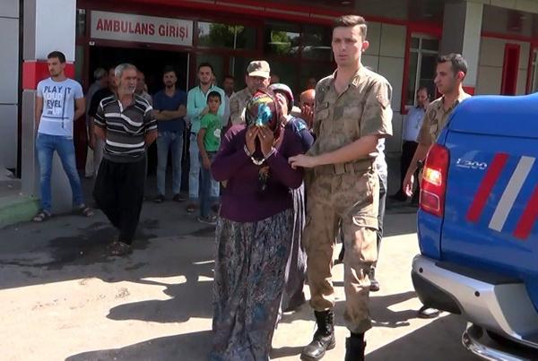 Kahraman Uzman Çavuş Ümit Gürdoğan tek başına hırsızlık çetesini çökertti - Sayfa 3