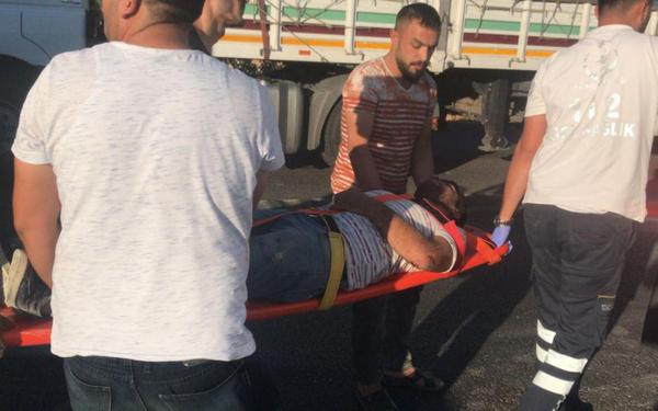 Gaziantep'te trafik kazası 3 ölü 12 yaralı - Sayfa 2