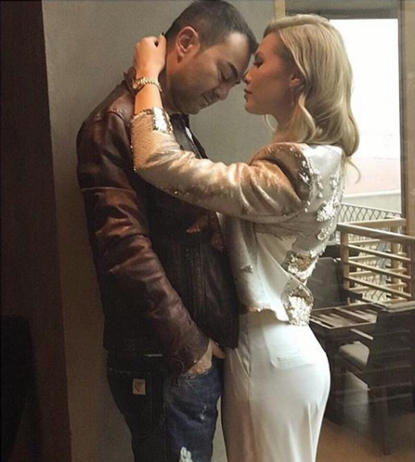 Serdar Ortaç ve Chloe Loughnan boşanıyor! Kürtaj iddiası olay olmuştu - Sayfa 3