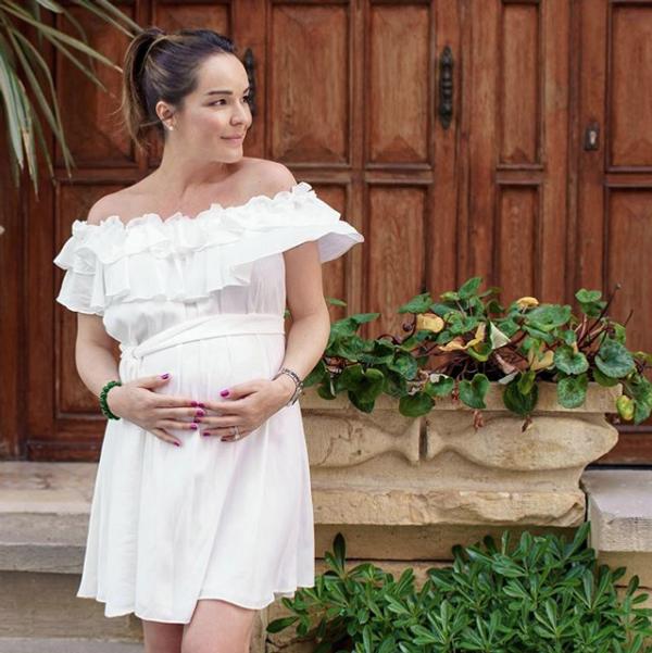 Anne olan Bengü bebeğini ilk kez paylaştı! Kızı Zeynep'li paylaşım - Sayfa 3