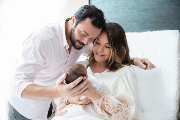 Anne olan Bengü bebeğini ilk kez paylaştı! Kızı Zeynep'li paylaşım - Sayfa 2