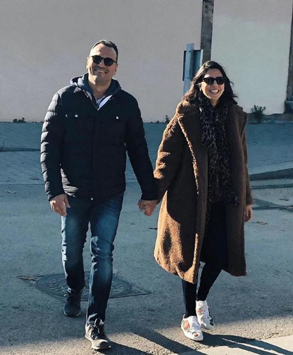 Güldür Güldür sunucusu Ali Sunal baba oldu eşi Nazlı Kurbanzade bakın kim çıktı - Sayfa 9