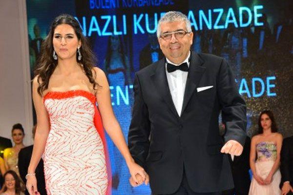 Güldür Güldür sunucusu Ali Sunal baba oldu eşi Nazlı Kurbanzade bakın kim çıktı - Sayfa 5