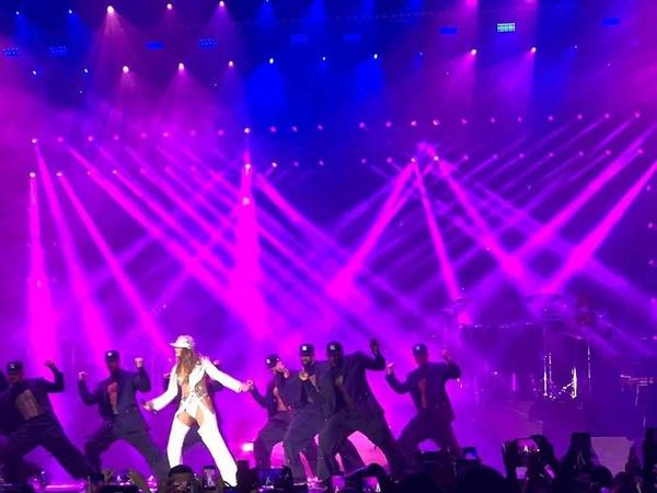 Jennifer Lopez Antalya'da fırtınalar estirdi! Kim Kardashian hayal kırıklığına uğrattı - Sayfa 8
